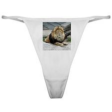 Lion_2014_1001 Classic Thong