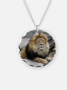 Lion_2014_1001 Necklace