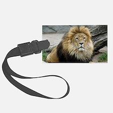 Lion_2014_1001 Luggage Tag