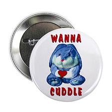 Wanna Cuddle Button (10 pk)