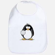 volleyball Penguin Bib
