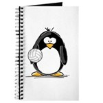 volleyball Penguin Journal