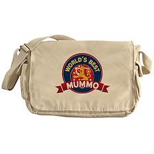 Cute Finnish Messenger Bag