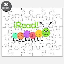 I READ Puzzle
