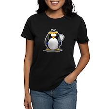 racquetball Penguin Tee