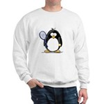 Tennis Penguin Sweatshirt