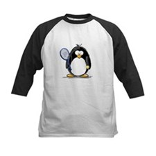 Tennis Penguin Tee
