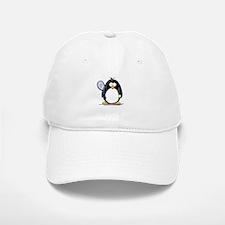 Tennis Penguin Baseball Baseball Cap