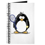 Tennis Penguin Journal