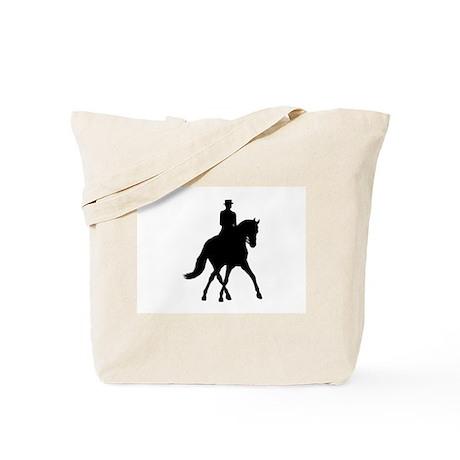 Half-pass Tote Bag