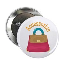 "Accessorize 2.25"" Button (10 pack)"