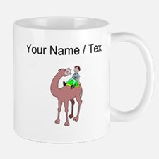 Custom Camel Ride Mugs