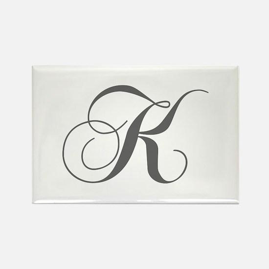 K-cho gray Magnets