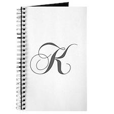 K-cho gray Journal