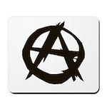 Anarchy Mousepad