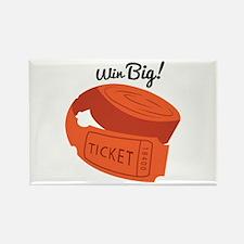 Win Big! Magnets