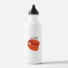 Win Big! Water Bottle