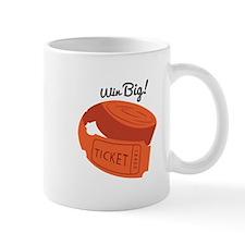 Win Big! Mugs