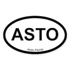 Astor Decal
