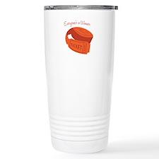 Everyone's A Winner Travel Mug
