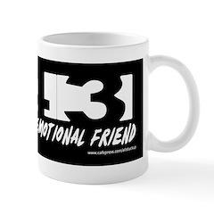 1-4-3 Sal's Wife's Emotional Mug