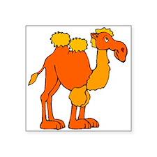 Camel Sticker