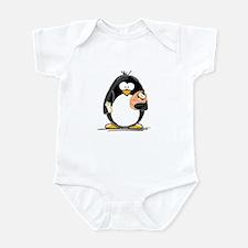 new baby Penguin Infant Bodysuit