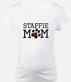Staffie Mom Shirt