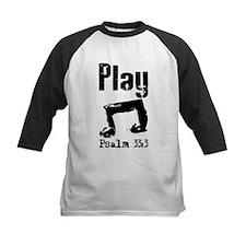Play psalm 33:3 Tee