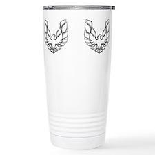 Cute Pontiac firebird trans am Travel Mug