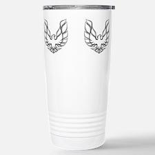 Unique Pontiac trans am Travel Mug