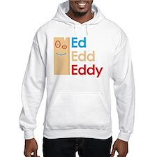 Ed, Edd, n Eddy Plank Hoodie
