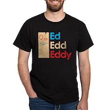 Ed, Edd, n Eddy Plank T-Shirt