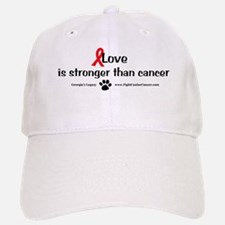 Fight Canine Cancer Baseball Baseball Cap