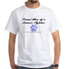 Proud Mom of a Cancer Fighter Shirt
