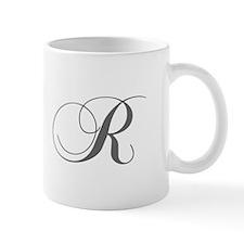 R-cho gray Mugs