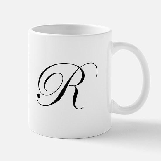 R-edw black Mugs