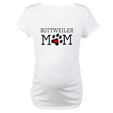 Rottweiler Mom Shirt