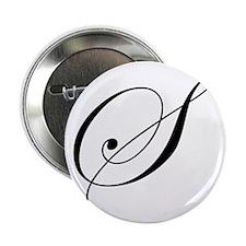 """S-edw black 2.25"""" Button (10 pack)"""