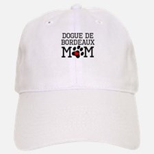 Dogue de Bordeaux Mom Baseball Baseball Baseball Cap