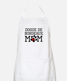 Dogue de Bordeaux Mom Apron