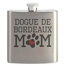 Dogue de Bordeaux Mom Flask
