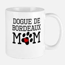 Dogue de Bordeaux Mom Mugs