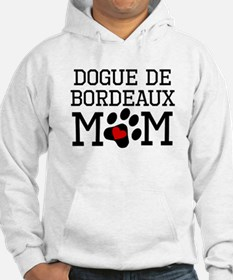 Dogue de Bordeaux Mom Hoodie