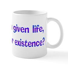 why settle 2 Mug