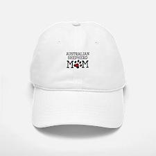 Australian Shepherd Mom Baseball Baseball Baseball Cap