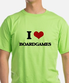 boardgames T-Shirt