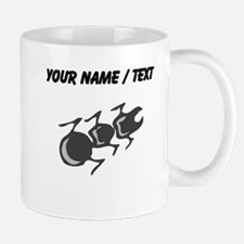 Custom Ant Mugs