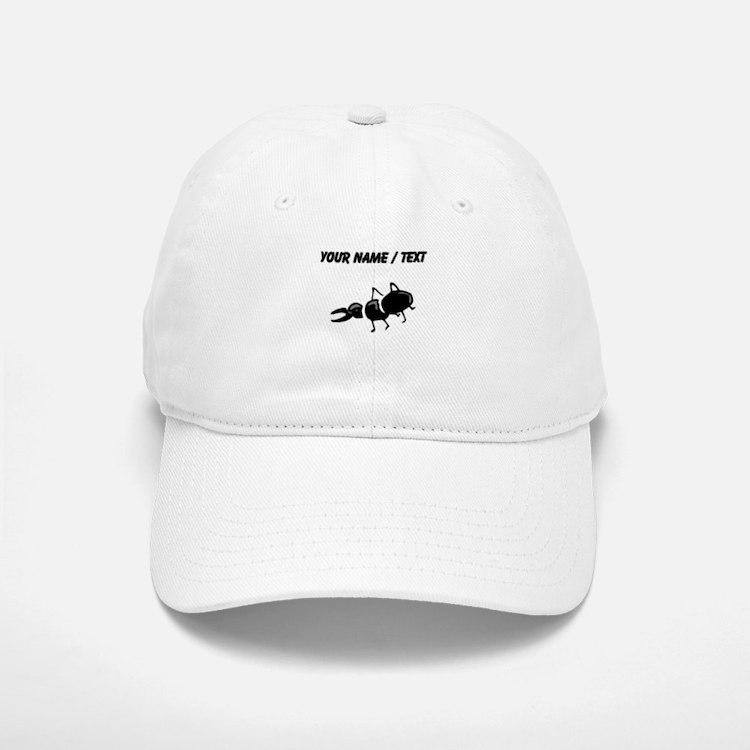 Custom Termite Baseball Baseball Baseball Cap