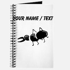 Custom Termite Journal